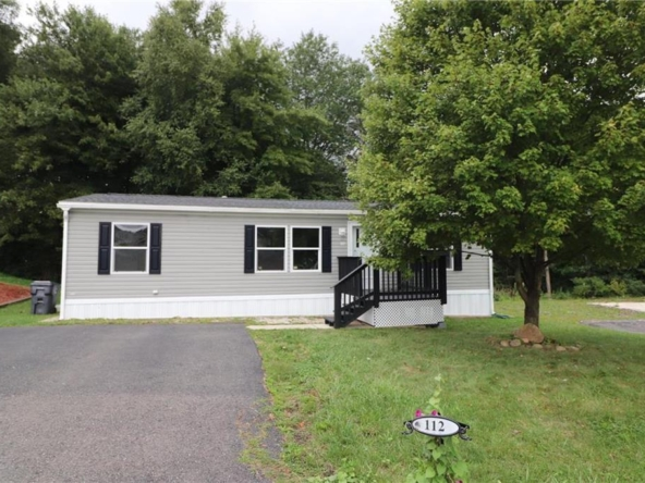 Picture of the home at 112 Ashley Lane.