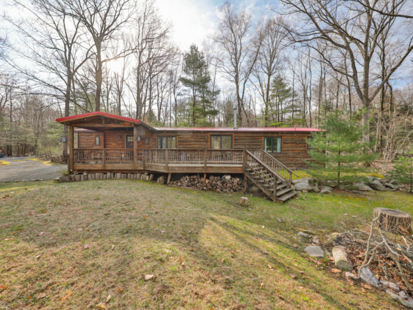 Property at 4131 Mountain Top Dr.