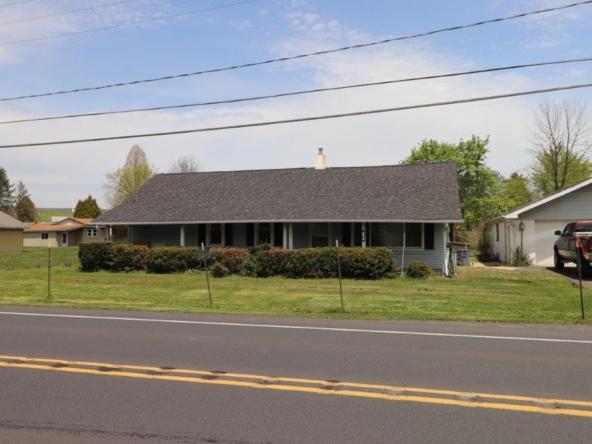 Property at 4416 Lehigh Dr.