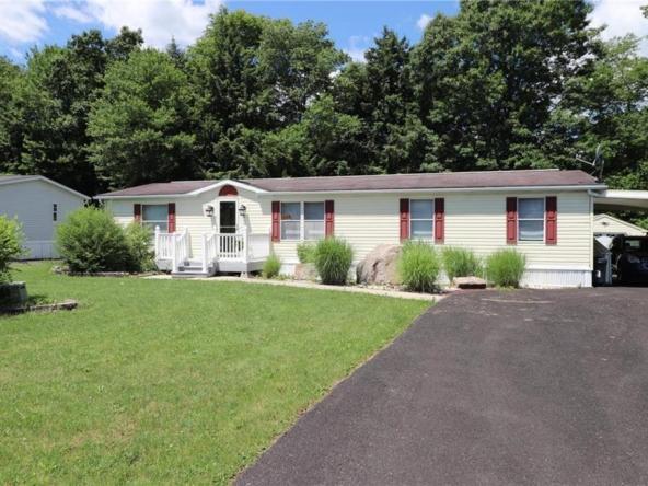 Property at 29 Sam Brooke Cir.