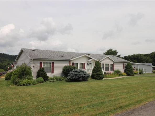 Property at 85 Sam Brooke Cir.