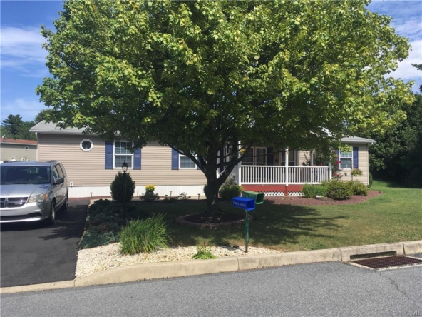 Property at 4195 Bunker Hill Ln.