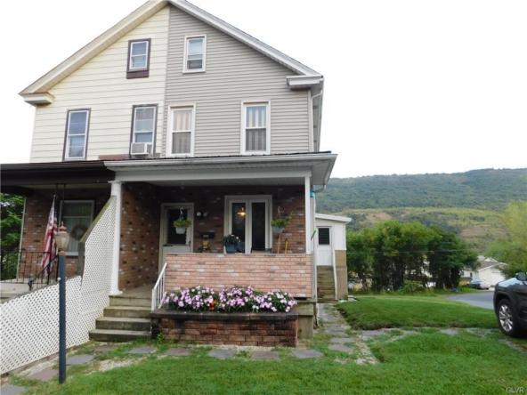 Property at 1006 Princeton Ave.
